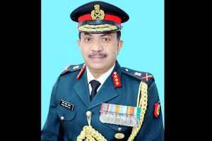Lt Gen Tarun Kumar Aich takes over as DG NCC