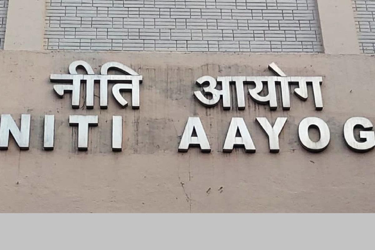 NITI Aayog, India Innovation Index 2020, Amitabh Kant