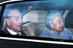 Queen Elizabeth II, Prince Philip administered Covid-19 vaccines