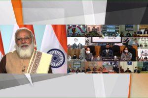 PM Modi asks recipients of Rashtriya Bal Puraskar 2021 to take pledge of consistency, country and humility