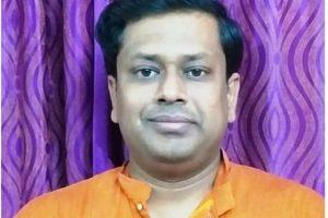 B'ghat MP made BJP poll team member