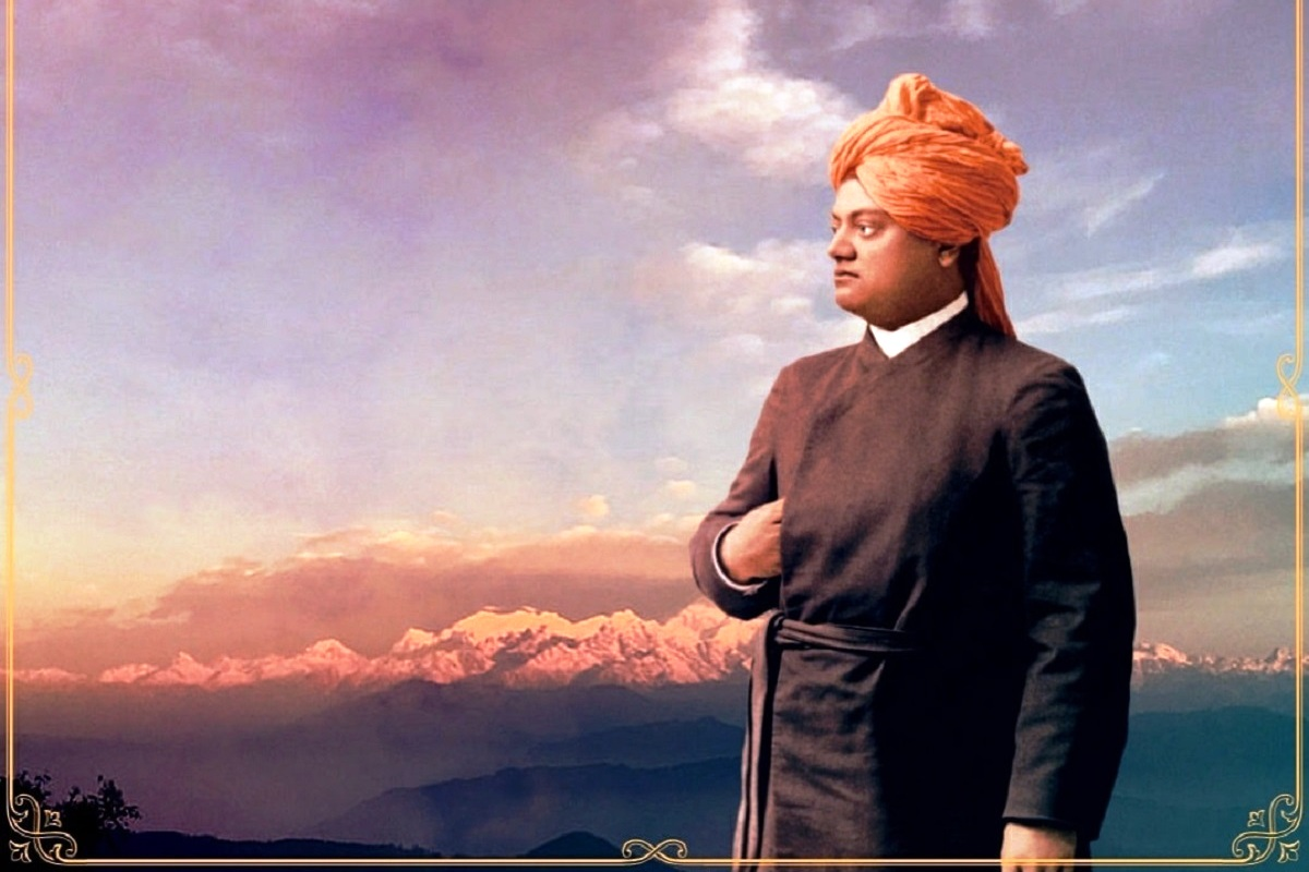Swami Vivekananda, Narendra Modi, Prabuddha Bharata, Ramakrishna Order