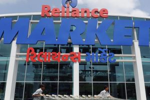 Reliance Retail's Q3 revenue slips to Rs 36,887 crore; pre-tax profit rises 11.80%