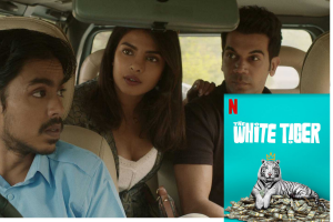 The White Tiger: Witty, wicked, well made