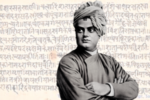 Swami Vivekananda: new consciousness amongst youth