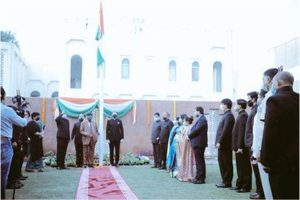 Indian Republic Day celebrations in UAE go virtual for 1st time
