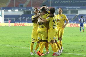ISL 2020-21: Mumbai City FC beat Bengaluru FC 3-1 to move to top of standings