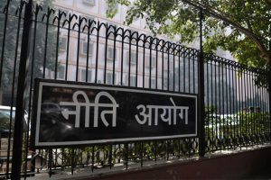 Approval to vaccines 'turning point' in India's fight against COVID-19: Niti Aayog