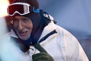 Big B's Ladakh trip in 'minus 33 degrees' has fans concerned