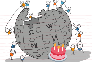 Wikipedia celebrates 20 years of free knowledge