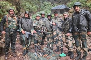 BSF detects another terror tunnel at India-Pakistan border in Jammu