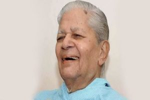 Congress leader, 4-time Gujarat CM Madhavsinh Solanki dies at 93; PM Modi pays tribute