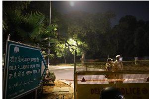 After Delhi blast, security tightened in Mumbai, Maharashtra