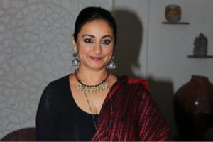 Divya Dutta: My audio book is about my first book 'Me And Ma'