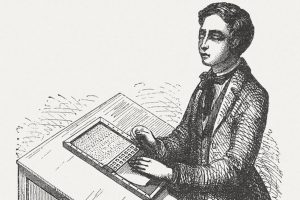 January 4th: World Braille Day, Birth Anniversary of Louis Braille