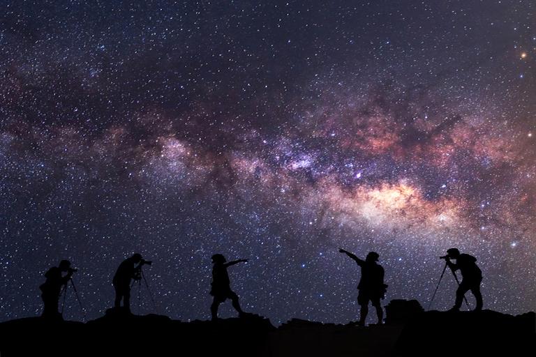 stargazing events in 2021, lunar eclipses, solar eclipse, perseid meteor shower
