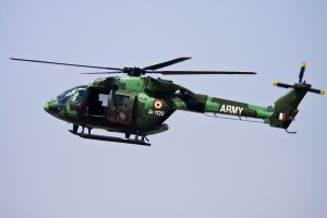 India to conduct large-scale military exercise next week