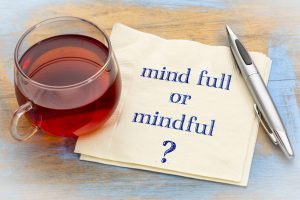 Ways to follow a mindful routine in 2021