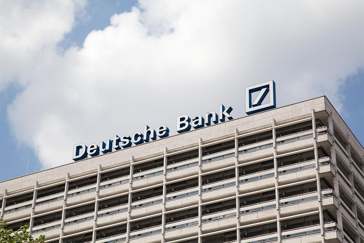 Deutsche Bank, RBI