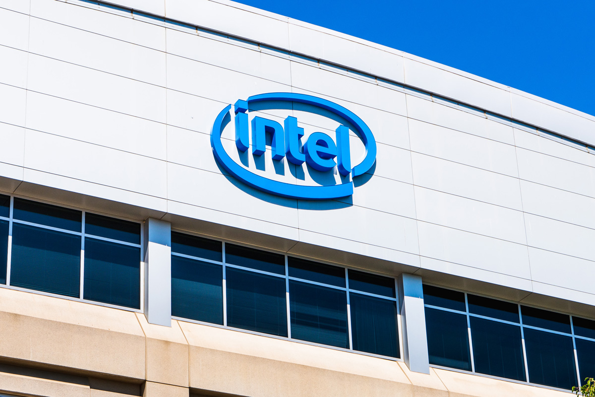 Intel Launches Device Facial Recognition Tech