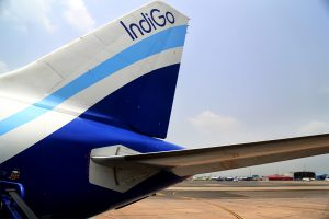 IndiGo's loss narrows to Rs 620 crore in sequential Q3FY21
