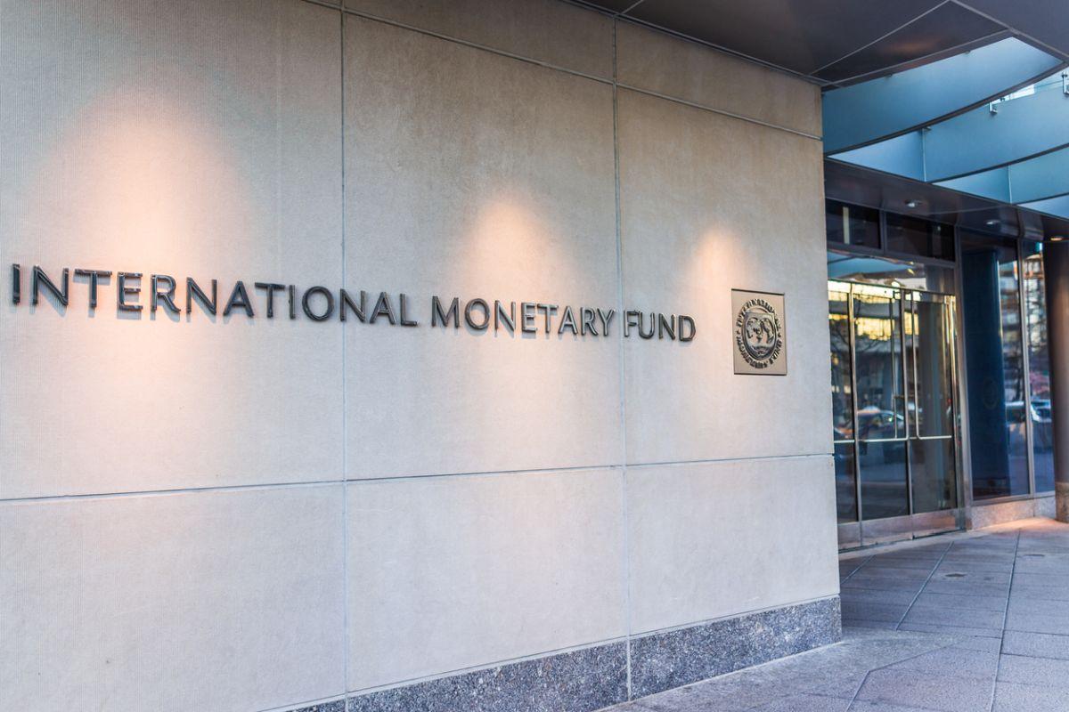 economic recovery, Christine Lagarde, IMF