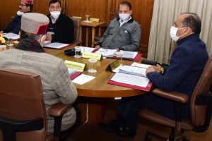 Himachal to focus on expansion of health infra to tackle Covid surge: Jai Ram