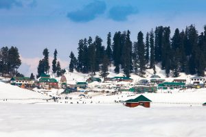 Parliamentary Standing Committee on tourism meets stakeholders in Srinagar