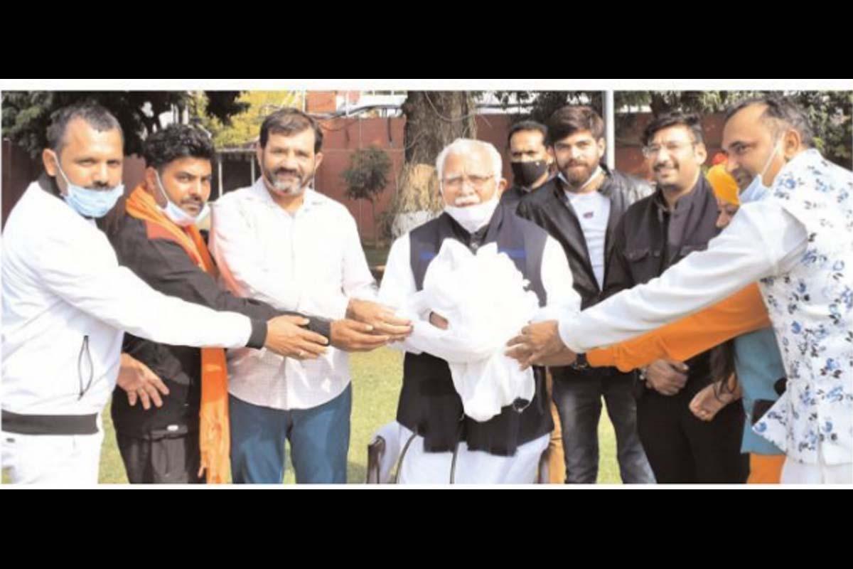 Haryana, Chief Minister, Manohar Lal Khattar, Saksham Yuva scheme