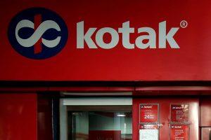 Kotak Mahindra Bank's Q3 profit rises 16%