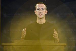 Leaked Facebook data reveals that Zukerberg uses Signal