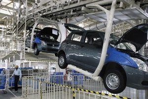 Maruti Suzuki's net profit rises 24% in December quarter