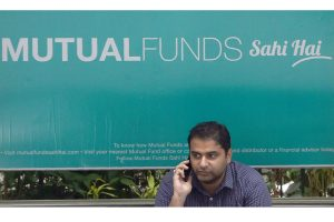 Equity MFs log Rs 10,147 cr outflow in Dec, industry asset base surpasses Rs 31 lakh cr-mark