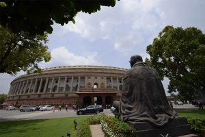 Centre convenes all-party meet on Jan 30 ahead of Budget session