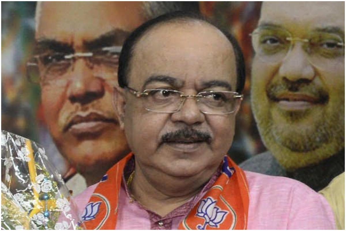 former KMC mayor Sovan Chatterjee, State urban development and municipal affairs minister Firhad Hakim,
