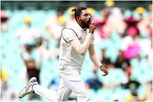 AUS vs IND: Mohammad Siraj abused again, called 'grub' at The Gabba during fourth Test