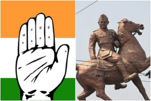Congress promises to build 'tallest statue of Bose' if elected to power in West Bengal