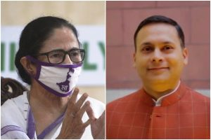 Amit Malviya alleges Mamata Banerjee of taking credit for Centre's 'free' COVID-19 vaccine