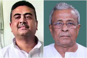 Suvendu Adhikari's father, TMC MP Sisir Adhikari removed as party's district president