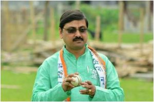 TMC MLA's name in COVID-19 vaccination list creates controversy; removed later