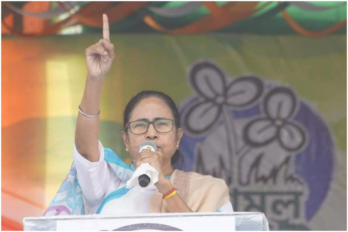 Trinamul Congress, Mamata Banerjee, Bengal, election committee