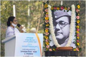 Mamata Banerjee demands four national capitals on Netaji's birth anniversary