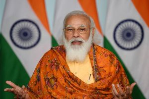 PM Modi extends wishes to nation on occasion of harvest festivals