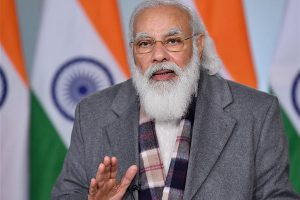 'Orderly and peaceful transfer of power must continue': PM Modi on US Capitol violence