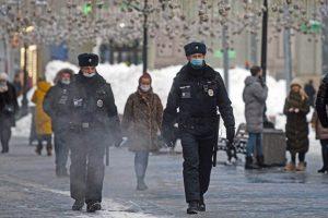 Russia registers nearly 30 percent more terror crimes in 2020