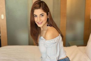 Shehnaaz Gill's new post is all about 'love'