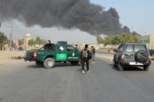 Taliban attacks pushed back in Kandahar: Afghan official