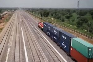 In 2021, railways eyes to complete most sections of DFC