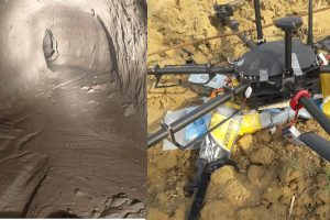 Pakistani cross-border terror tunnels, drones are new challenge for security forces in J&K