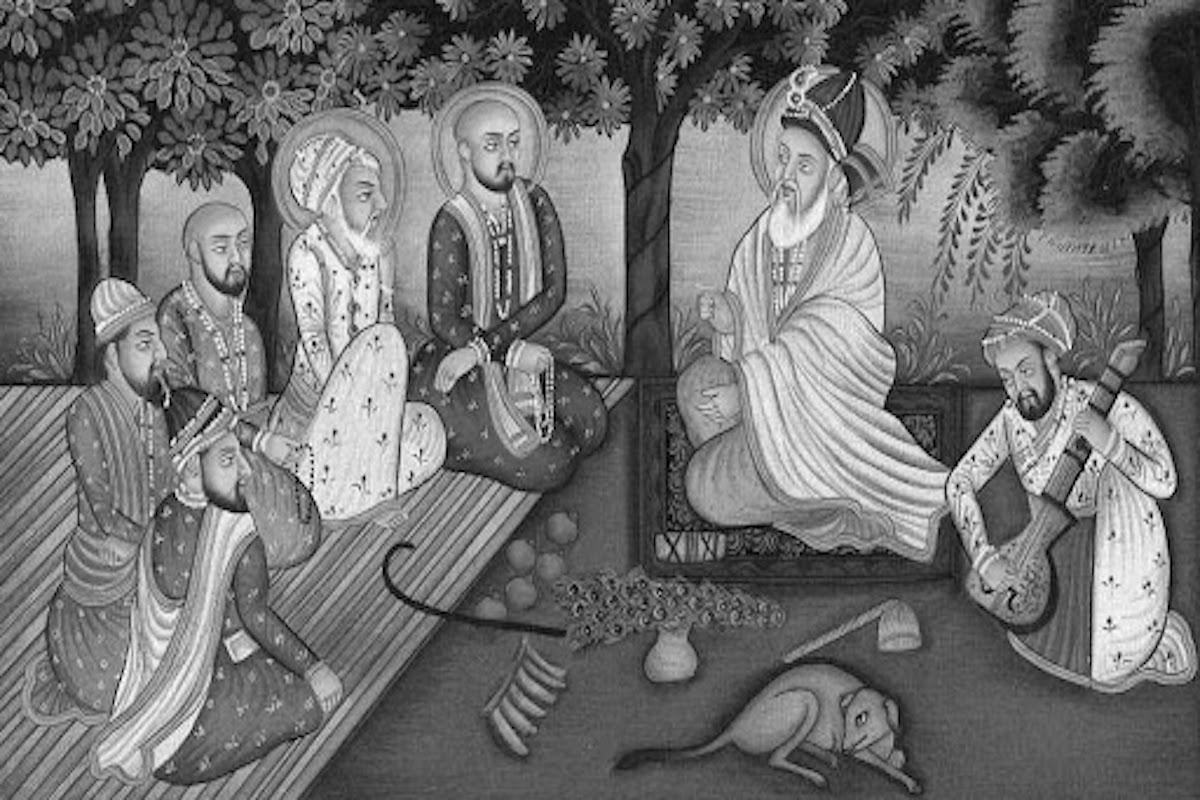 Kabir das, Peace and brotherhood